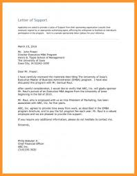 mba letter of recommendation sample sop example