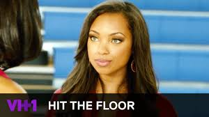 Hit The Floor Jelena Howard - hit the floor ahsha vh1 youtube