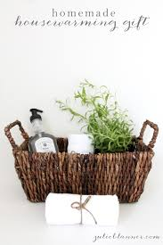 housewarming gift ideas ideas u0026 tips toiletries in basket for housewarming gifts