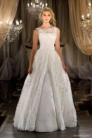 sleeveless wedding dress martina liana 2012 2013 wedding dresses wedding inspirasi