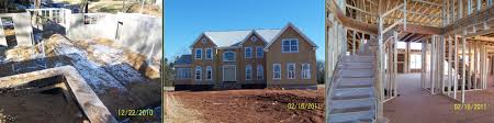 Home Design Elements Sterling Va New Construction Inspection Certified Inspector Thermal Imaging