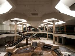 the randall park mall u2013 a great american shopping mall laid to