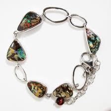 matrix opal ring buy australian opal bracelets koroit matrix opal bracelet