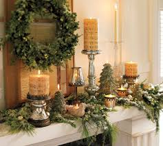 christmas decorations ideas for living room fireplace wall designs