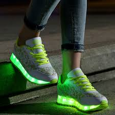 where do they sell light up shoes simulation light up shoes for adults fashion luminous glow sole