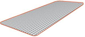support surface overlays for pressure ulcer prevention