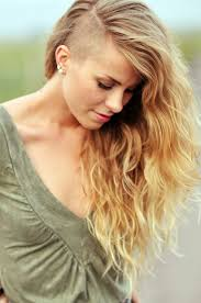 soft under cut hair long hairstyles and haircuts for fine hair part 4