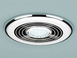 Chrome Bathroom Fan Light Chrome Ceiling Fans Chrome Bathroom Fan With Light Chrome