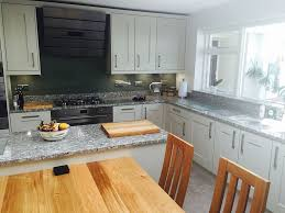 major kitchen refurbishment project in st albans neil u0027s kitchens