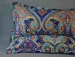 pottery barn duvet covers bohemian paisley tapestry duvet cover