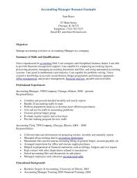 Sle Of A Financial Report by Resume Sle Accounting Supervisor 100 Images Professionally