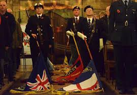 cathedral to host festival of remembrance for second year as major