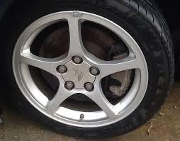 corvette wagon wheels c5 rims wheels ebay