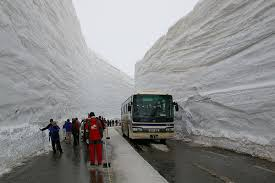 Tokyo Excess November 2015 by Tokyo Excess My Whiteout And The Tateyama Kurobe Alpine Route