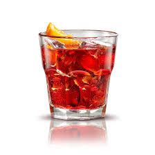 martini rosso glass would you put vodka in your negroni tipple sheet