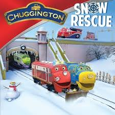 film kartun chuggington bahasa indonesia chuggington snow rescue film di google play