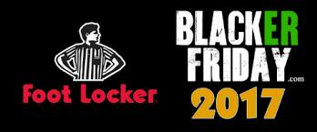 footlocker black friday 2017 sale store hours black friday 2017