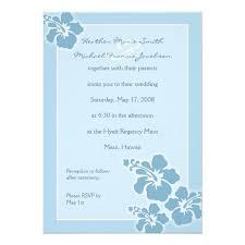 Regency Wedding Invitations 30 Hawaiian Beach Wedding Invitations Vizio Wedding