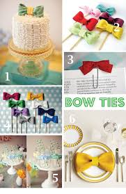 bow tie baby shower ideas bow tie baby shower ideas babywiseguides
