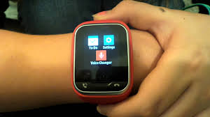new technology gadgets 2016 verizon gizmo gadget watch phone review unboxing youtube