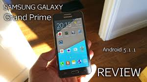 prime android samsung galaxy grand prime review android 5 1 1