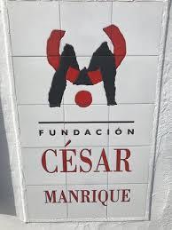 Quote from Cesar Manrique Picture of Fundacion Cesar Manrique
