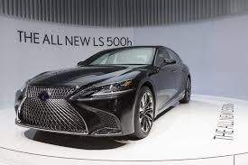 lexus used car singapore lexus is taking aim at tesla with new hybrid sedan transport