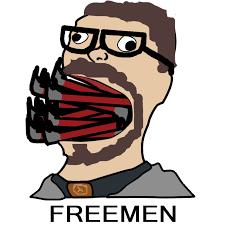 Gentleman Meme - image 218154 gentlemen know your meme