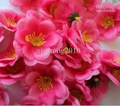 hot pink colour 2018 500p 5 5cm silk artificial simulation flowers hot pink colour