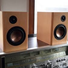 How To Build A Speaker Cabinet Overnight Sensations Mt Speaker Kit Pair
