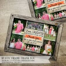 personalized wedding thank you cards available at boardman