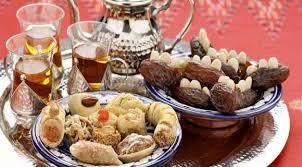 de cuisine orientale pâtisseries orientales