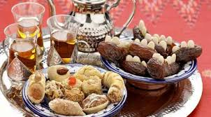 la cuisine orientale pâtisseries orientales