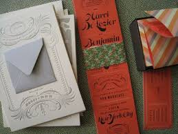 Layered Wedding Invitations Layered Envelope Wedding Invitations