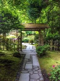 Different Types Of Japanese Gardens - best 25 japanese garden design ideas on pinterest japanese
