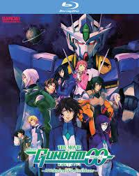film add anime suit gundam 00 the movie blu ray a wakening of the trailblazer