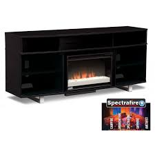 fireplaces american signature furniture