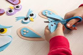 10 arts and crafts ideas to do with kids