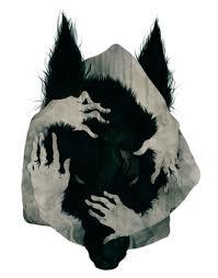 wolf t shirt designs by artists worldwide