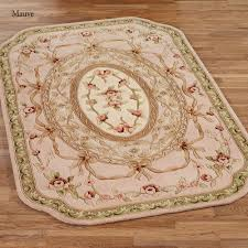 Carpets Rugs Leila Ii Sculpted Aubusson Floral Area Rugs