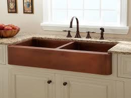 sink u0026 faucet marvelous hammered copper undermount kitchen sink