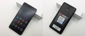 Xiaomi Redmi 4x Buy Xiaomi Redmi Note 4x 3gb 32gb Black Redmi Note 4x Price