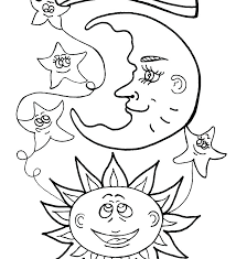 coloring pages pokemon sun and moon coloring pages of sun coloring coloring pages sunday school lessons