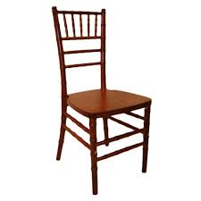 fruitwood chiavari chairs our chiavari chiars an classic bamboo design with