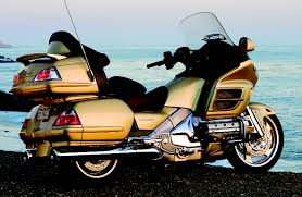 gallery of honda goldwing