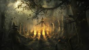 free to use halloween background background dark music download and royalty free youtube