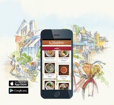 la madeleine bakery café