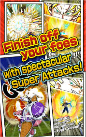 download dragon ball dokkan battle android app pc dragon