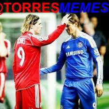 Fernando Torres Meme - torres memes torresmemes twitter