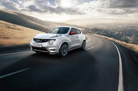 juke nismo new nissan juke nismo packs tuned turbo engine with 197 horses and